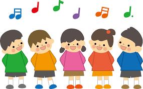 人気の遊びクラス!歌のクラスをご紹介!