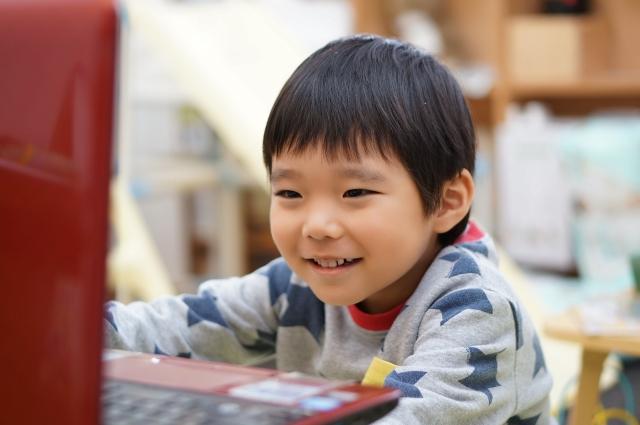 オンライン学童のご受講にあたってのおねがい