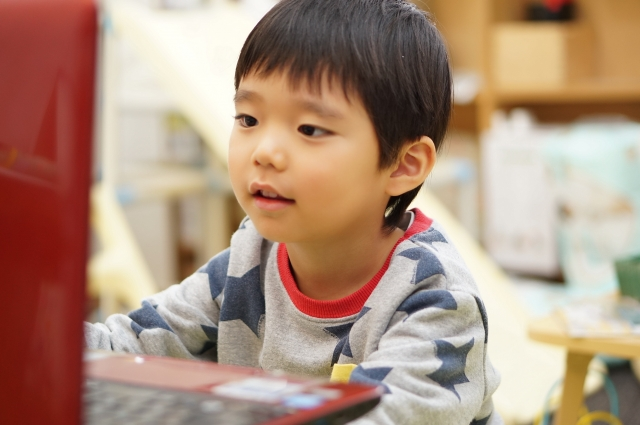 オンライン英語学童のフォニックスクラスのご紹介