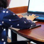 オンライン英語学童のコースのご紹介