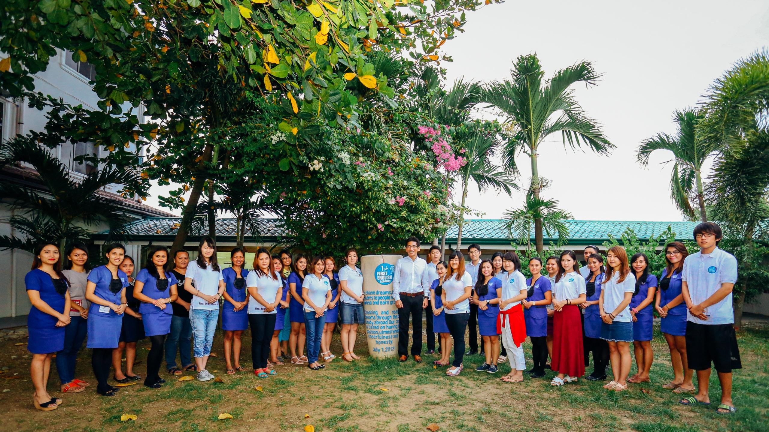 オンライン英語学童の経営校「First English Global College」をご紹介