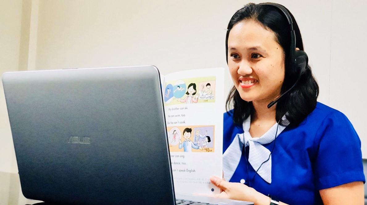 フィリピン人講師ならではの強みとは?オンライン英語学童の魅力⑤