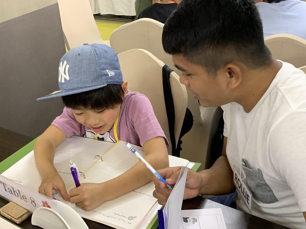 小学生から英語をしっかり勉強する5つのメリット