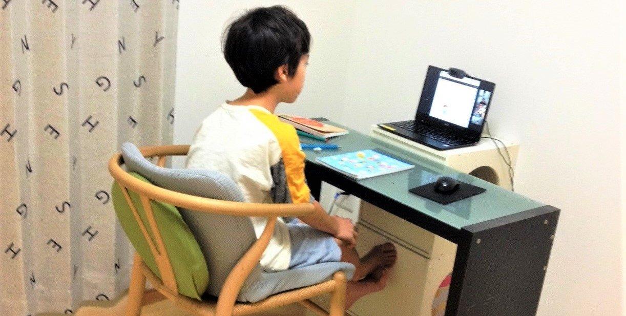 オンライン英語学童とオンライン英語幼稚園の違いは?